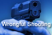 Firearms Misuse And Wrongful Shooting Losses